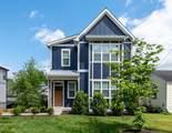 MLS# 2280957 - 2150 Oakland St in 2148 Oakland Street Subdivision in Nashville Tennessee - Real Estate Home For Sale Zoned for John B Whitsitt Elementary
