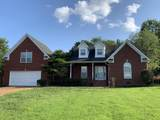 MLS# 2281221 - 6336 Spera Pointe Xing in Baypointe Subdivision in Hermitage Tennessee - Real Estate Home For Sale Zoned for Ruby Major Elementary