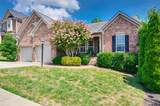 MLS# 2281242 - 3553 Fair Meadows Dr in Brookview Forest Subdivision in Nashville Tennessee - Real Estate Home For Sale Zoned for May Werthan Shayne Elem.