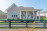 MLS# 2281278 - 1505 Strong Aly in Burkitt Springs Subdivision in Nolensville Tennessee - Real Estate Home For Sale Zoned for Thurgood Marshall Middle School