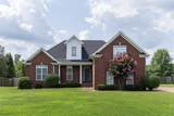 MLS# 2281582 - 864 Bradshaw Rd in Heritage Highlands Ph 2 Subdivision in Lebanon Tennessee - Real Estate Home For Sale