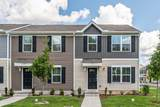 MLS# 2281594 - 1247 Havenbrook Dr in Belle Arbor Townhomes Subdivision in Nashville Tennessee - Real Estate Condo Townhome For Sale