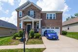 MLS# 2281756 - 1244 Riverbirch Way in Villages Of Riverwood Subdivision in Hermitage Tennessee - Real Estate Home For Sale Zoned for Dupont Tyler Middle School