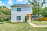 MLS# 2281838 - 4002 Burrus St in George Burris Subdivision in Nashville Tennessee - Real Estate Home For Sale