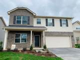 MLS# 2281857 - 3174 Chaplins Trace in Carters Station Subdivision in Columbia Tennessee - Real Estate Home For Sale