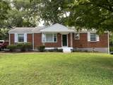 MLS# 2281875 - 2719 Nodyne Dr in Perry Heights Subdivision in Nashville Tennessee - Real Estate Home For Sale Zoned for Two Rivers Middle School