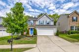 MLS# 2281982 - 409 Parmley Ln in Parmley Cove Subdivision in Nashville Tennessee - Real Estate Home For Sale Zoned for Whites Creek Comp High School