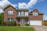 MLS# 2282064 - 3013 Beachmist Way in Windhaven Shores Subdivision in Antioch Tennessee - Real Estate Home For Sale