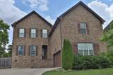 MLS# 2282091 - 4054 Bryce Rd in Brentwood Knoll Subdivision in Nashville Tennessee - Real Estate Home For Sale Zoned for May Werthan Shayne Elem.