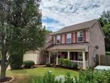 MLS# 2282297 - 1676 Glenridge Dr in Riverside Subdivision in Nashville Tennessee - Real Estate Home For Sale Zoned for Bellevue Middle School