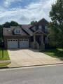 MLS# 2282303 - 1708 Robindale Ct in Bridgewater Subdivision in Hermitage Tennessee - Real Estate Home For Sale Zoned for Ruby Major Elementary