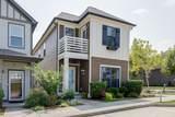 MLS# 2282324 - 72 Nance Ln in Walden Village Subdivision in Nashville Tennessee - Real Estate Home For Sale Zoned for John B Whitsitt Elementary