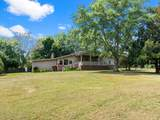 MLS# 2282522 - 3576 Campbellsville Pike in Maynard Acres Subdivision in Columbia Tennessee - Real Estate Home For Sale