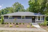 MLS# 2282587 - 3911 Creekside Dr in Locustwood Subdivision in Nashville Tennessee - Real Estate Home For Sale