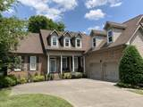 MLS# 2282642 - 6513 Windy Hill Ct in Windyhill Subdivision in Brentwood Tennessee - Real Estate Home For Sale Zoned for William Henry Oliver Middle School