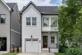 MLS# 2282817 - 512 Rosedale Ave, Unit A in Melrose Height Subdivision in Nashville Tennessee - Real Estate Home For Sale Zoned for Glencliff Comp High School