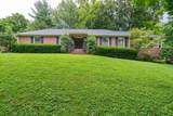 MLS# 2282877 - 5444 Hill Road Cir in Brentview Meadows Subdivision in Nashville Tennessee - Real Estate Home For Sale Zoned for William Henry Oliver Middle School