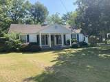 MLS# 2282887 - 2812 Sugartree Rd in Woodmont Estates Subdivision in Nashville Tennessee - Real Estate Home For Sale Zoned for Julia Green Elementary