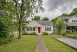 MLS# 2282937 - 1318 Cardinal Ave in Greenland Estates Subdivision in Nashville Tennessee - Real Estate Home For Sale Zoned for Dan Mills Elementary