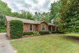 MLS# 2282998 - 118 Carriage Dr in Cross Timbers Subdivision in Nashville Tennessee - Real Estate Home For Sale Zoned for Hillwood Comp High School