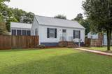 MLS# 2283094 - 101 Park Ave in Historic Neighborhood Subdivision in Mount Pleasant Tennessee - Real Estate Home For Sale