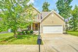 MLS# 2283419 - 1657 Highwater Dr in Harvest Grove Subdivision in Antioch Tennessee - Real Estate Home For Sale Zoned for Thomas A. Edison Elementary School