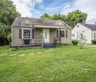 MLS# 2283436 - 324 Harrington Ave in Crittenden Estates Subdivision in Madison Tennessee - Real Estate Home For Sale Zoned for Madison School