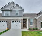 MLS# 2283437 - 753 Mickelson Way in Vineyard Grove Subdivision in Lebanon Tennessee - Real Estate Condo Townhome For Sale