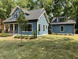 MLS# 2283507 - 106 Rosebank Ave in Eastwood Neighbors Subdivision in Nashville Tennessee - Real Estate Home For Sale Zoned for Rosebank Elementary