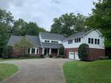MLS# 2283520 - 8638 Poplar Creek Rd in None Subdivision in Nashville Tennessee - Real Estate Home For Sale Zoned for Hillwood Comp High School