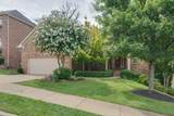 MLS# 2283522 - 533 Summit Oaks Ct in Summit Oaks Subdivision in Nashville Tennessee - Real Estate Home For Sale Zoned for Hillwood Comp High School