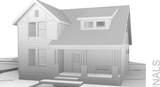 MLS# 2283611 - 251 Riverside Dr in Rosebank/Fortland Park Subdivision in Nashville Tennessee - Real Estate Home For Sale Zoned for Rosebank Elementary