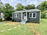 MLS# 2283701 - 2600 Jones Ave in Joywood Heights Subdivision in Nashville Tennessee - Real Estate Home For Sale