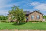 MLS# 2283709 - 1738 Leaf Ln in Maple Hills Sec 1 Subdivision in Ashland City Tennessee - Real Estate Home For Sale