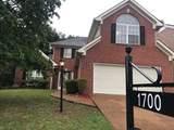 MLS# 2283723 - 1700 Glenridge Dr in Riverside Subdivision in Nashville Tennessee - Real Estate Home For Sale Zoned for Bellevue Middle School