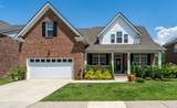 MLS# 2283795 - 7341 Riverfront Dr in Riverwalk Subdivision in Nashville Tennessee - Real Estate Home For Sale Zoned for Gower Elementary