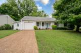 MLS# 2283973 - 200 Dockside Ct in Lakeside Woods Estates Subdivision in Hermitage Tennessee - Real Estate Home For Sale Zoned for Dupont Tyler Middle School