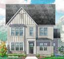 MLS# 2283987 - 918 Jasper Avenue, Lot # 2075 in Westhaven Subdivision in Franklin Tennessee - Real Estate Home For Sale