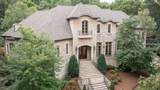MLS# 2284002 - 129 Steeplechase Ln in Between The Harpeths Sec 1 Subdivision in Nashville Tennessee - Real Estate Home For Sale