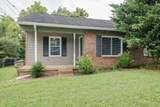 MLS# 2284005 - 210 Wiley St in Overlook Estates Subdivision in Madison Tennessee - Real Estate Home For Sale