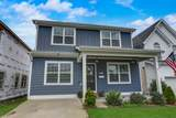 MLS# 2284030 - 1600 Knowles St in Underwood Subdivision in Nashville Tennessee - Real Estate Home For Sale Zoned for John Early Paideia Magnet
