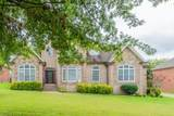 MLS# 2284041 - 1006 Island Brook Dr in Island Brook Sub Ph 1A Subdivision in Hendersonville Tennessee - Real Estate Home For Sale