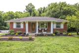 MLS# 2284188 - 3361 Mimosa Dr in Glencoe Acres Subdivision in Nashville Tennessee - Real Estate Home For Sale Zoned for Glencliff Comp High School