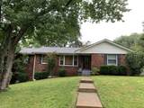 MLS# 2284199 - 2300 Dundee Ln in Sunset View Subdivision in Nashville Tennessee - Real Estate Home For Sale Zoned for Pennington Elementary