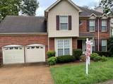 MLS# 2284274 - 2944 Harbor Lights Dr in Bayview Estates Subdivision in Nashville Tennessee - Real Estate Home For Sale Zoned for Apollo Middle School