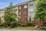 MLS# 2284407 - 5304 Missionary Way in High Point Subdivision in Brentwood Tennessee - Real Estate Condo Townhome For Sale