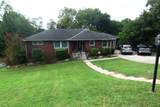 MLS# 2284467 - 2009 June Dr in Donelson Hills Subdivision in Nashville Tennessee - Real Estate Home For Sale