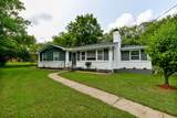 MLS# 2284499 - 2909 Rich Acres Dr in Hillhurst Acres Subdivision in Nashville Tennessee - Real Estate Home For Sale