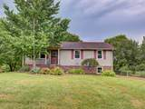 MLS# 2284516 - 636 Rehnea Dr in Oak Creek Subdivision in Old Hickory Tennessee - Real Estate Home For Sale Zoned for Dupont Tyler Middle School