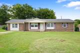 MLS# 2284616 - 3002 McIntire Dr in Westwood Sec 7 Subdivision in Columbia Tennessee - Real Estate Home For Sale
